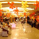 Salão de Festas