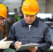 Adequação a normas trabalhistas