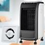 Qual a Diferença entre um Climatizador e o Renovador de Ar?